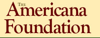 Americana Foundation Logo