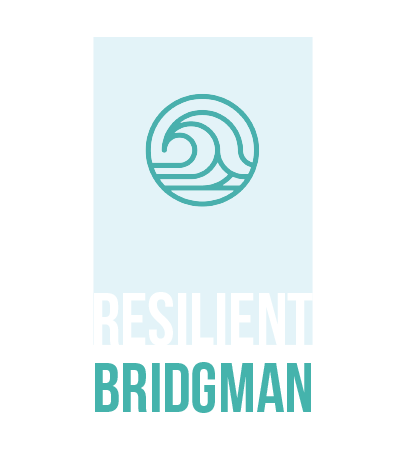 Resilient Bridgman Project Logo