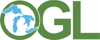 Office of the Great Lakes Logo